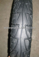 strong body motorcycle tubeless tyre and inner tube 90/90-10, 350-10