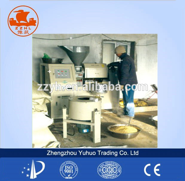 soybean oil machine price delivery within 24h