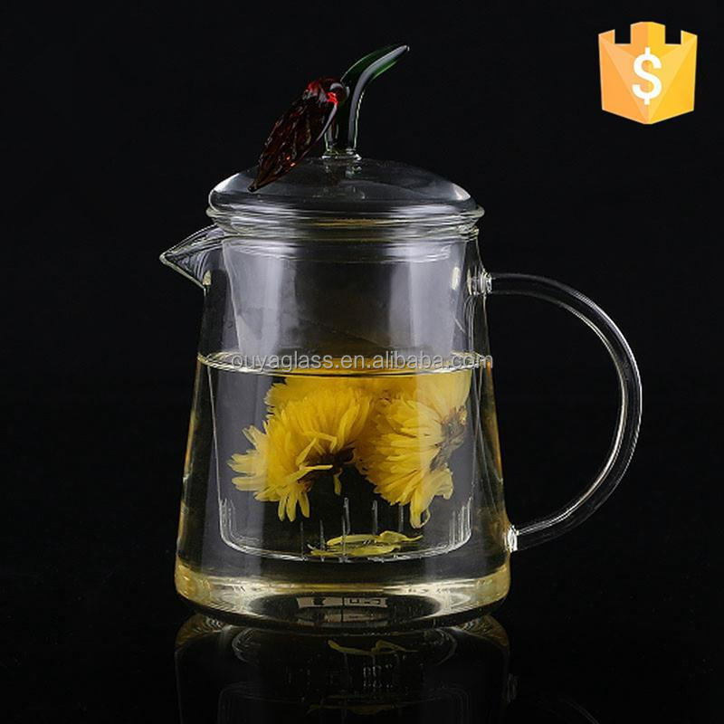 Brand new for manufacturer moroccan glass tea po moroccan tea pot arabic coffee pot vacuum flask with high quality