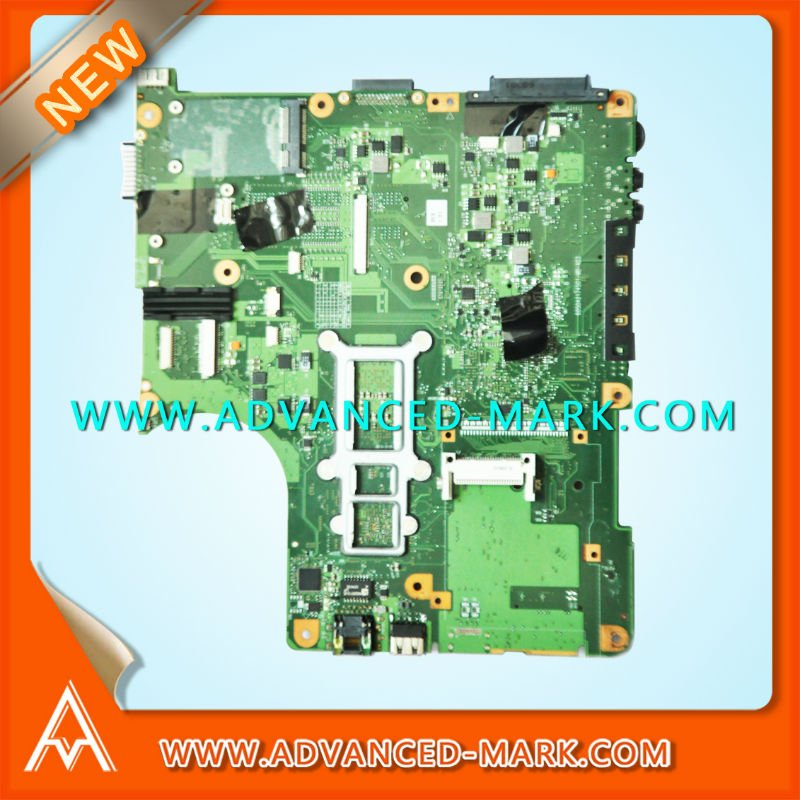 Replace Laptop Motherboard For Toshiba Satellite L300 L300D,Been Tested& Good Quality.