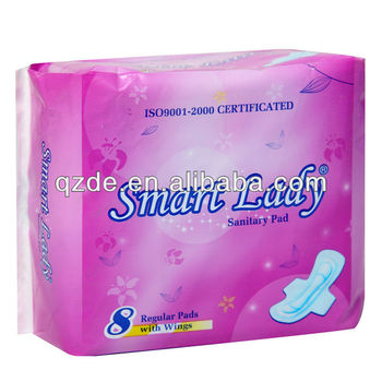 sanitary towels for women