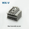 High quality accelerator application and stripped male 2pin connector 06010EV2F
