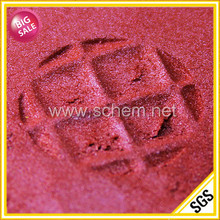 Eco-friendly industrial grade mica pigment for electronic product