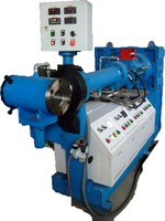 HIGH QUALITY RUBBER EXTRUDER SREW DIAMETER 120MM