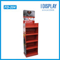 merchandise POP/POS recycled display stand