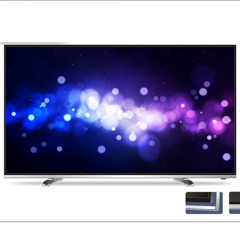 Big Size 42 50 55 60 Inch Smart 4K LED TV With Low Price