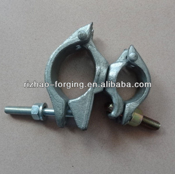 70*42mm scaffolding swivel joint clamp