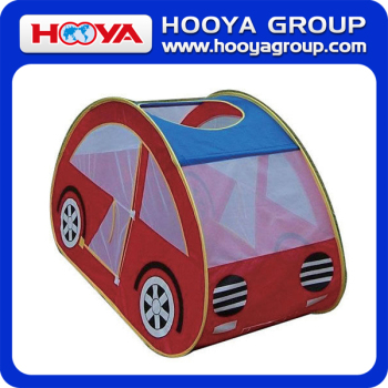 Children kids house play tent