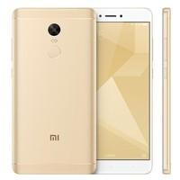 original Xiaomi Redmi Note 4X 3GB ROM 32GB Fingerprint Identification 5.5 inch MIUI 8.0 MTK Core FREE SAMPLE mi mobile phones