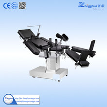 medical electric operation table gynecological examination table for sale