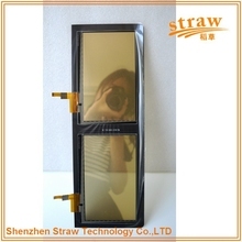 Superior Mirror Surface 18.5 Inch Two Function Zone Capacitive Touch Screen