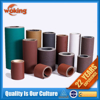 Flap wheel disc abrasive cloth for grinding metal and wood