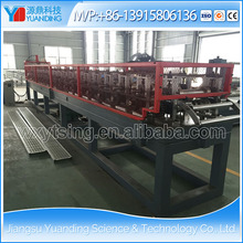 Hot Sale Automatic Metal Galvanized Steel Cable Tray Roll Forming Machine