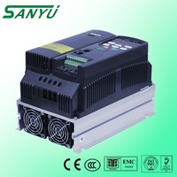 Sanyu 22KW SY7000 series Sensorless Vector control Frequency Inverter