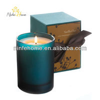 soy aroma candles