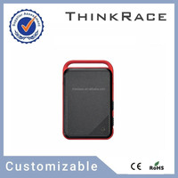 Concox Smart tracker for personal remote management with gps tracking system support APP gps tracker Thinkrace PT350
