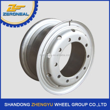 Factory price 20 inch truck steel wheels