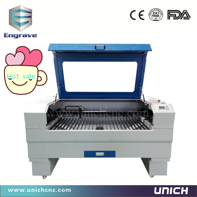 professional china wood acrylic fabric marble stone laser engraver price/laser cutter price