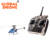 Hot sales GLOBAL DRONE WLtoys V977 with 2.4GHz rc helicopter 6ch Brushless Flybarless Helicopter with 3.7v rc helicopter battery