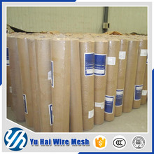 galvanized wire cloth square wire mesh stand