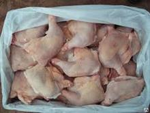 FROZEN HALAL CHICKEN QUARTER LEGS AVAILABLE FOR SALE