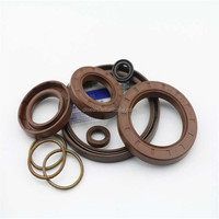 National oil seal cross reference rubber NBR oil seal