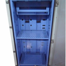 Distribution Box Type and IP54 Protection Level aluminum outdoor enclosure
