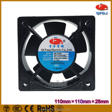 ac 220v 380v 110*110*25 electrical motor centrifugal exhaust fan China manufacturers general electric bathroom fans
