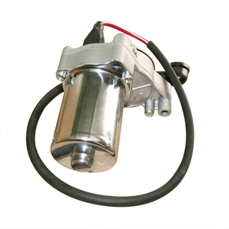 CQJB High Quality <strong>X100</strong> Motorcycle Starter Motor CG150 Starter For Scooter Motorcycle Motor