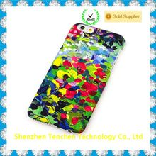 Good quality for iphone 6 s case Printing for samsung s6 shenzhen mobile phone accessories