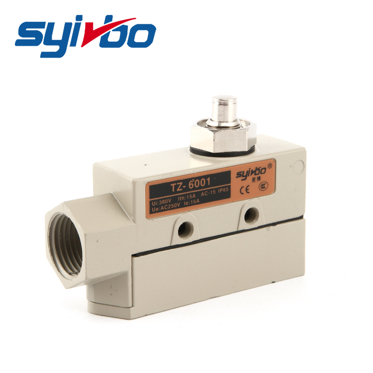 XINGBO High performance top pin plunger counter limit switch siemens