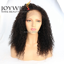 2018 Hot Selling Ear To Ear 360 Wig Afro Kinky Curly Wigs Insotck