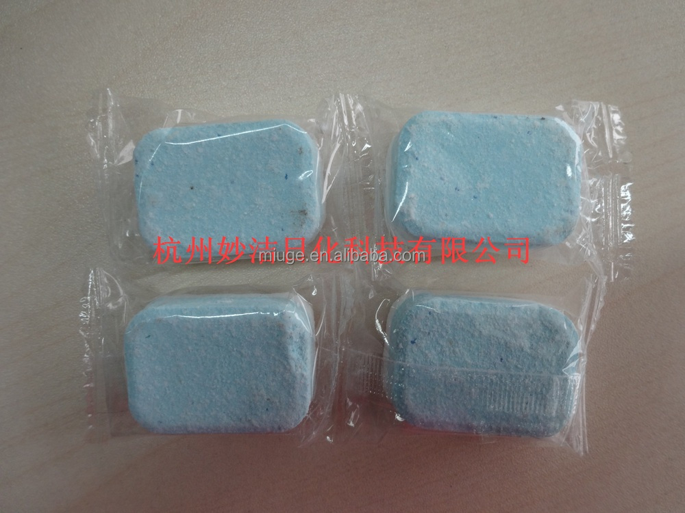 OEM cheap price wholesale cleaning descaling tablets