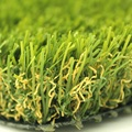 Hot Selling Natural Artificial Turf Garden Carpet Grass