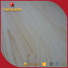 Paulownia Wood Butt / Finger Joint Laminated Board / Panel / Worktop / Counter Top / Table Top
