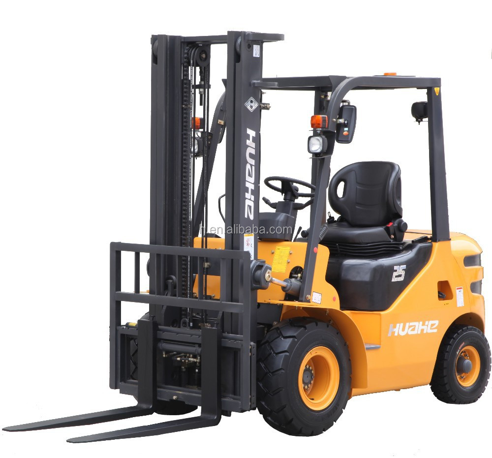 toyota forklift engine oil for 2.5 Ton forklift