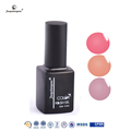 Fengshangmei factory price 3 in 1 organic soak off gel polish