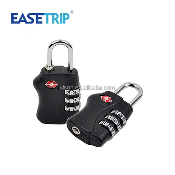 VS-TSAC001 Safe Luggage Lock Combination
