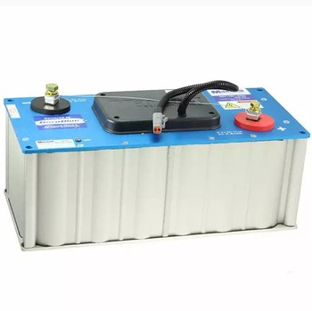 maxwell DuraBlue super capacitor battery 48V 165F wind solar hybrid power system Hybrid Electric Energy Storage