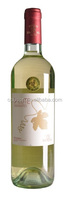 Oupusen Salute Catarratto IGP Terre Siciliane Italy sweet white wine