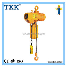 1000kg/1ton Electric Lift, Lifting Machine, Lifting monorail Hoist