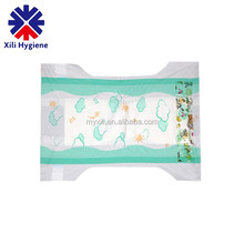 OEM super-care baby diaper disposable for Pakistan market