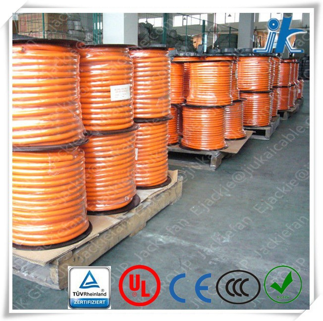 flexible rubber pvc welding cable 600 amp