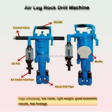 YG drilling machine pneumatic hand-held excav... from China factory directly
