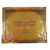 whitening and moisturizing golden active gold facial mask