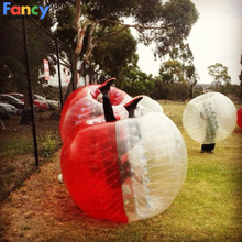 cheap inflatable bubble football Bubble balls for sale soccer ball bubble