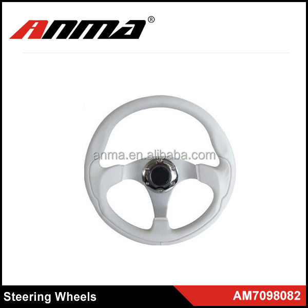 Wholesale racing steering wheel and tractor steering wheel