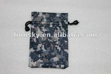 Army pouches