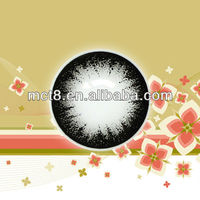 contact lenses color cosmetics china manufacturer/contact lenses color and cheap price
