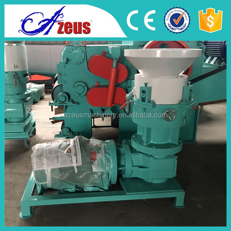 High Performance Rice Straw Pellet Mill/Wood Pellet Machine Price